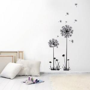 Pusteblume Paulina | 120 x 50 cm | your-wandtattoo