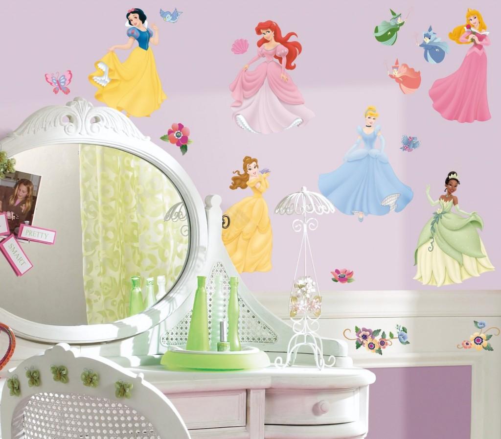 Kinderzimmer Wandgestaltung Disney ~ Beste Bildideen zu Hause Design