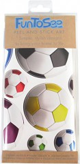 Fußball Wandsticker